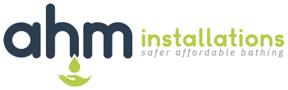 AHM Installations Maidstone logo