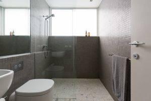 Wet Room Showerproof