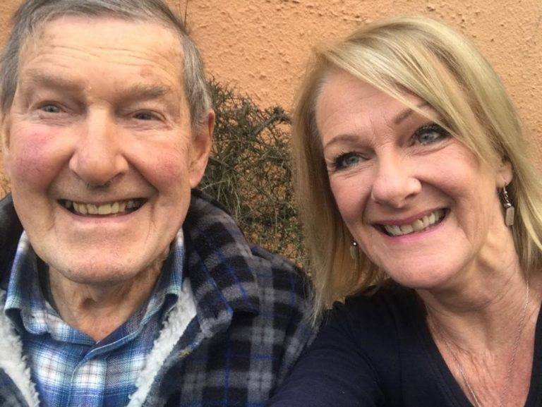 Ray & Julie - AHM Team Maidstone